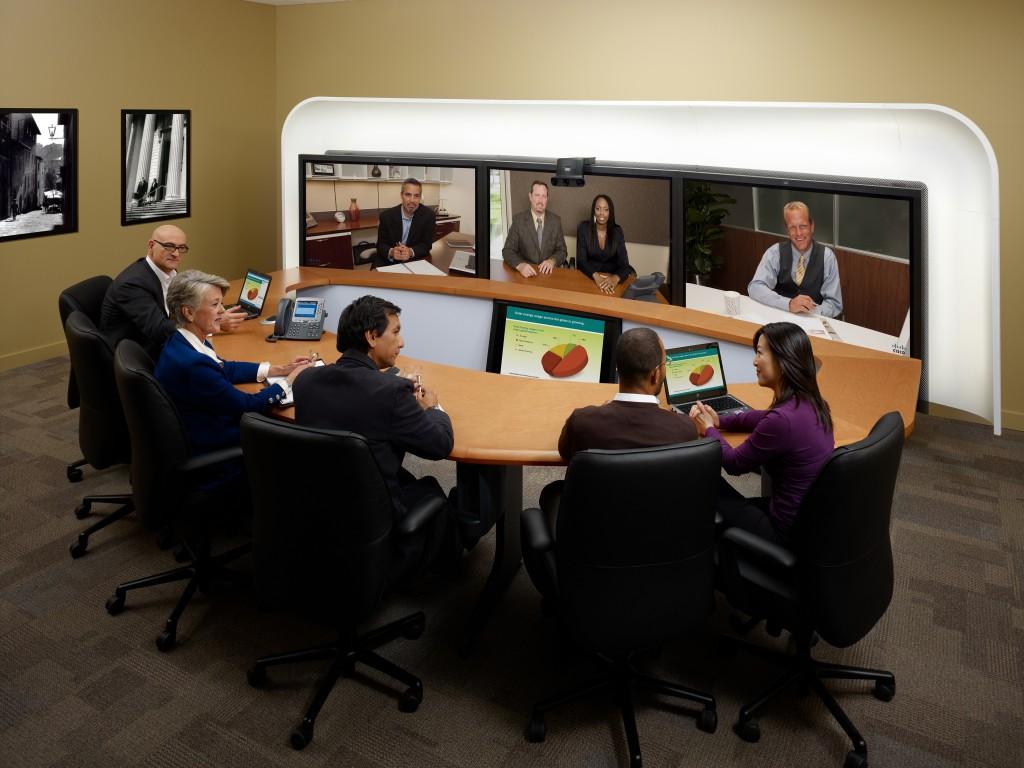 Tips för effektivare videokonferens