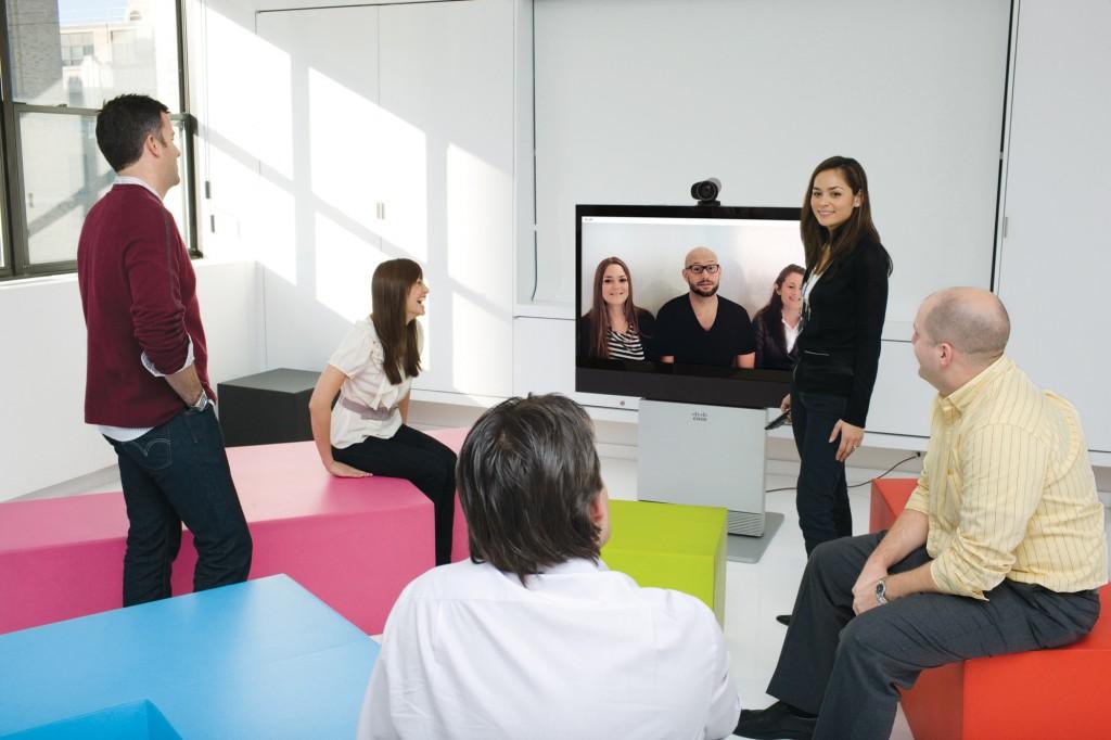 Varför videokonferenssystem?